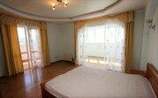 Трех-комнатная квартира с ремонтом в Сочи у моря