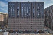 Продам 1-к квартиру, Москва г, улица Архитектора Щусева 2к1