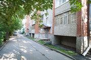 Гостинка (22 м2) с лоджией на Телецентре, Купить квартиру в Томске по недорогой цене, ID объекта - 325267835 - Фото 8