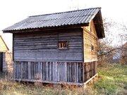 Дом в дер.Красный Огорок - 70 км Щёлковское шосе - Фото 5