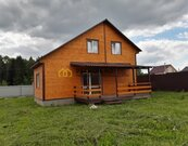 Дом около озера и леса со всеми коммуникациями - Фото 4