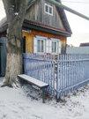 Дом благоустроенный с земельным участком в экологически чистом р-не - Фото 1