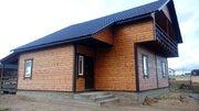 Новый дом в шикарном Месте - Фото 1