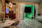 Пентхаус у океана, Купить пентхаус в Москве в базе элитного жилья, ID объекта - 316316750 - Фото 26