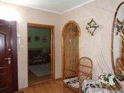 3к квартира, Павловский тракт 267, Купить квартиру в Барнауле по недорогой цене, ID объекта - 317534785 - Фото 17