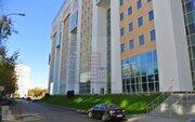 Офис с видом на Газпром, 87,5м, бизнес-центр класс А, метро Калужская, Аренда офисов в Москве, ID объекта - 600865171 - Фото 7