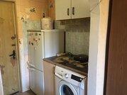 Сдается комната в общежитии 13 кв.в. по адресу г.Обнинск, Мира 17а