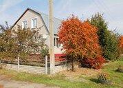 Двухэтажный пятикомн. дом с евроремонтом в г. Чаплыгин Липецкой обл. - Фото 1