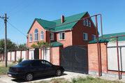 Дом 415 м2, Гараж, Все коммуникации, п. Пригородный - Фото 3