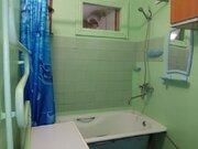Продается 1-комнатная квартира, ул. Циолковского/Кулибина, Купить квартиру в Пензе по недорогой цене, ID объекта - 321536157 - Фото 9