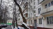 2-комн.кв. 45м2, этаж 4/6, г. Москва, Нагорная ул. 35к4 - Фото 3