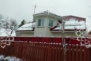 Продам дом, Ярославское шоссе, 30 км от МКАД - Фото 1