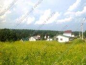 Дмитровское ш. 45 км от МКАД, Титово, Участок 10 сот.