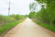 """Лесной участок 12 соток в СНТ """"Пульсар"""" в районе деревни Васильевское - Фото 5"""