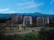 Однокомнатная квартира в жилом комплексе пгт Виноградное, Ялта - Фото 2