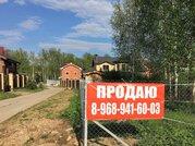 Участок 9.4 соток в кп Витязь,13 км от мкада - Фото 4
