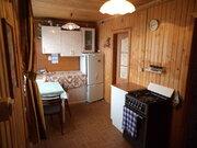 Дачный дом на участке 8 сот. Волоколамский р-н СНТ Машиностроитель - Фото 4
