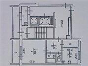 1-комнатная квартира на Звездной 14 - Фото 5