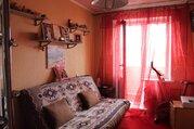 3-ка город домодедово, улица 25 лет Октября 4, Купить квартиру в Домодедово по недорогой цене, ID объекта - 313494476 - Фото 1