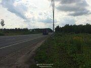 Участок, Щелковское ш, 15 км от МКАД, Щелково. Участок 64 сотки в гор. . - Фото 1