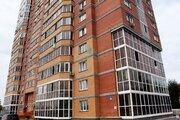 Двух комнатная квартира на Красном проспекте