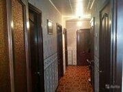 3 300 000 Руб., Продается квартира г Тамбов, Летный пер, д 1/47, Купить квартиру в Тамбове по недорогой цене, ID объекта - 329828856 - Фото 4