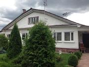 Продается дом в Щелковском районе пгт Монино улица Кооперативная