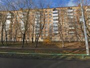 Продажа квартиры, м. Бабушкинская, Ул. Минусинская