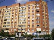 Продажа квартиры, Новосибирск, Ул. Семьи Шамшиных