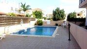 Отличный двухкомнатный апартамент недалеко от удобств и моря в Пафосе - Фото 2