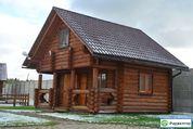 Аренда дома посуточно, Колотилово, Краснопахорское с. п. - Фото 1