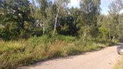 Продажа участка, Давыдовское, Истринский район - Фото 2