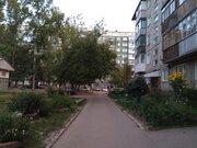 1-к квартира ул. Островского, 64, Купить квартиру в Барнауле по недорогой цене, ID объекта - 330882962 - Фото 14