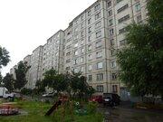 Продам 2-к квартиру на Шуменской у Шатуры, Купить квартиру в Челябинске по недорогой цене, ID объекта - 321324535 - Фото 6