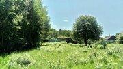 Продам участок в д. Шапкино - Фото 4