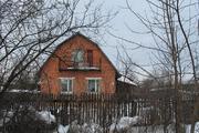 Дом 90 кв.м, Участок 16 сот. , Дмитровское ш, 10 км. от МКАД.