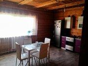 Продажа коттеджей в Читинском районе