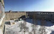 2 350 000 Руб., 3-к квартира на Коллективной 37 за 2.35 млн руб, Купить квартиру в Кольчугино, ID объекта - 333695920 - Фото 6