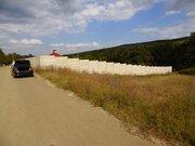 Участок 10 соток с.Теплое 14 км от Симферополя асфальтированная дорога - Фото 1