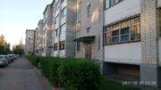 2-к ул. Северный Власихинский, 60-55, Купить квартиру в Барнауле по недорогой цене, ID объекта - 321863402 - Фото 17