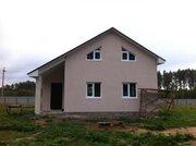 Готовый дом 125 кв. м на участке 15.5 соток с коммуникациями - Фото 3