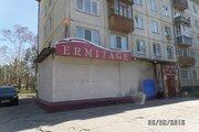 Продажа торгового помещения, Ангарск, 12-й мкр.