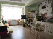 Продается 1-к квартира с ремонтом и мебелью! Все вопросы по телефону!