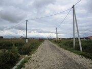 Земельные участки от 7 соток в активно развивающемся Коттеджном поселк - Фото 3