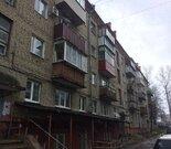 Продается квартира, Чехов г, Ильича ул, 34, 31м2