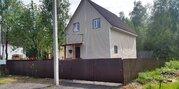Купить дом из бруса в Истринском районе д. Вельяминово - Фото 2