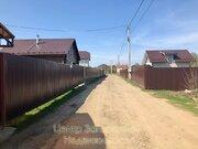 Дом, Щелковское ш, Горьковское ш, 35 км от МКАД, Воскресенское с. . - Фото 4