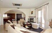 2 900 000 €, Роскошная Вилла класса люкс с панорамным видом на море в районе Пафоса, Продажа домов и коттеджей Пафос, Кипр, ID объекта - 503103877 - Фото 16