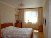 Продается 2-к Квартира ул. Карла Либкнехта, Купить квартиру в Курске по недорогой цене, ID объекта - 321661422 - Фото 4