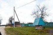 Земельный участок, под ИЖС, 12 соток в деревне Зденежье